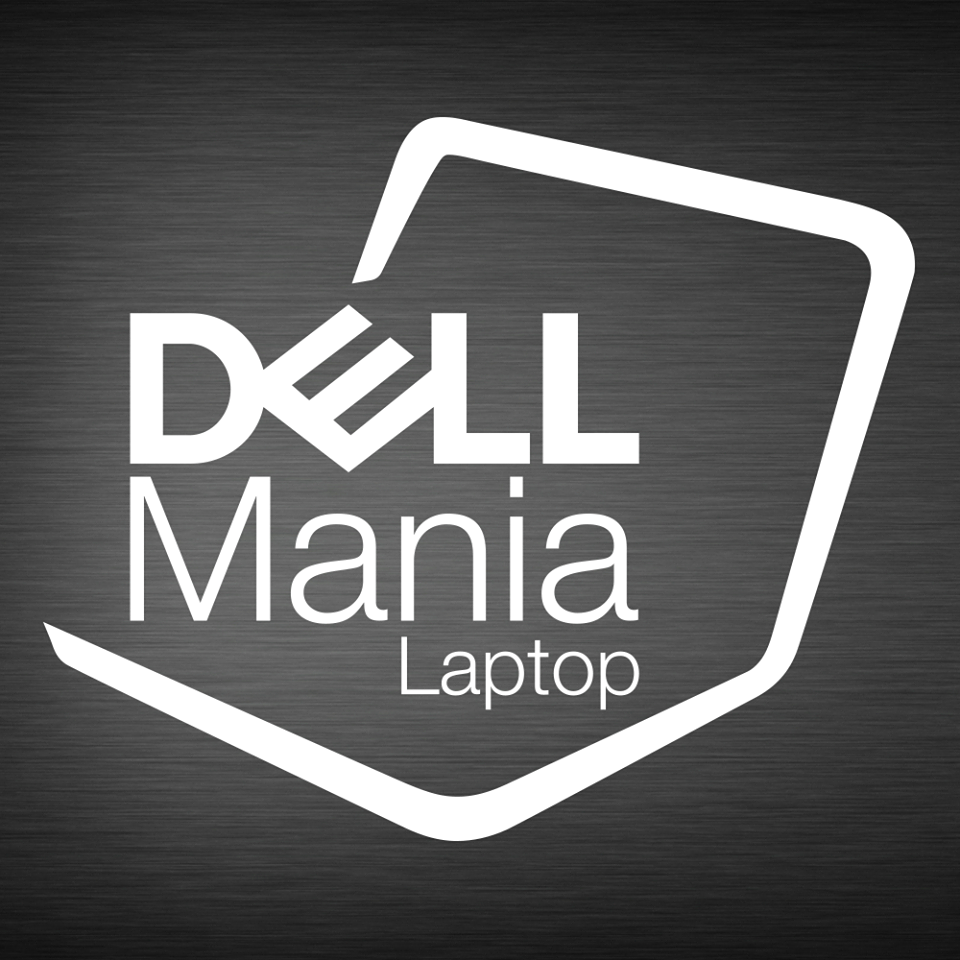 DellMania Laptop